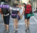 Consejos para evitar lesiones y dolencias en el Camino de Santigo
