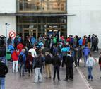 Ollo dice que las plazas en euskera de la próxima OPE se ajustarán al nuevo decreto