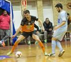 Luisma deja el Aspil-Vidal tras nueve temporadas en el equipo
