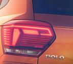 El nuevo Volkswagen Polo enseña los primeros detalles