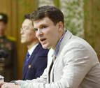 Corea del Norte libera a un ciudadano estadounidense en coma, según EE UU