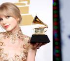 Katy Perry dirige palablas conciliadoras a Taylor Swift