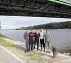 Un recorrido por el Danubio en bici