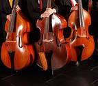 Fernando Velázquez presenta en Baluarte la sinfonía cooperativa 'Humanity at Music'