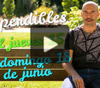 Agenda cultural de Navarra en vídeo hasta el domingo 18 de junio