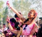 El festival musical Holika de Corella reunirá a más de 9.000 personas