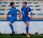 Las dos caras del 'playoff', en el vestuario de la Peña Sport