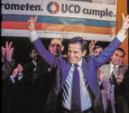 Diez claves para recordar las primeras elecciones democráticas de 1977