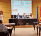 Un seminario estudia en Olite la incidencia del cambio climático en Agricultura