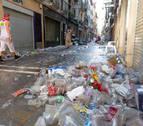 Pamplona destina 50.000€ para más de 300.000 vasos reutilizables este año