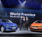 Volkswagen aumentará casi un 20% su retorno sobre ventas entre 2016 y 2025