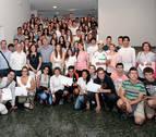 Premiados 80 corresponsales informativos en 40 centros escolares de Pamplona