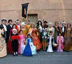 Corella rememora su pasado barroco