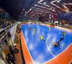 UPN pide construir un nuevo polideportivo en Tudela y que no se reforme el actual