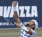 Feliciano López alcanza la final del torneo de Stuttgart