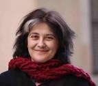 Rosa Ribas se sirve de un licántropo para recordar la emigración española