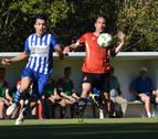 La Peña Sport remonta y asciende a Segunda B