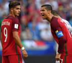 Héctor Moreno deja sin victoria a la Portugal de Ronaldo