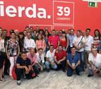 Santos Cerdán, secretario de Coordinación Territorial en la nueva Ejecutiva del PSOE