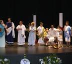 La Semana Romana de Cascante amplía este año su programación a 21 días
