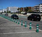Zizur demanda al Gobierno 157 aparcamientos en Ardoi