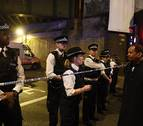Los musulmanes, objetivo del cuarto ataque terrorista consecutivo en Reino Unido