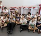 El nuevo colegio Isterria de Ibero comenzará sus clases en septiembre