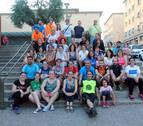 Cuatro décadas sobre las tablas del Paloteado en Tudela