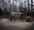 Los incendios en Portugal han devastado 213.986 hectáreas en 2017