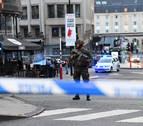 Bélgica reduce el nivel de alerta terrorista por primera vez desde 2015
