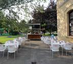 El Ayuntamiento amplía la gestión del quiosco-bar de la Ciudadela durante el verano