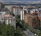 Pamplona pasó de ingresar por plusvalías 5,6 millones en 2015 a 8,5 el año pasado