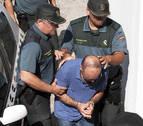 Fallece el hombre que fue atacado el sábado con una desbrozadora en Pontevedra