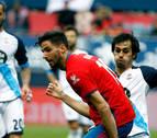 Kodro pide irse de Osasuna y su destino será el Mainz 05