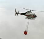 SOS Navarra asegura que cumple el protocolo de avisos ante incendios