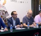 'La carrera', de Xabier Sancho, gana el IX Certamen de Microrrelatos de San Fermín