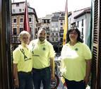 DYA Navarra lanzará el Chupinazo de los Sanfermines