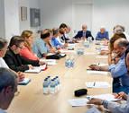 Los centros de salud de Pamplona abrirán los días laborables de San Fermín