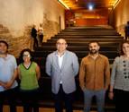 Navarra registra anualmente entre 20 y 30 incidentes relacionados con el odio