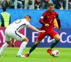 Portugal y México no ceden y ya son semifinalistas