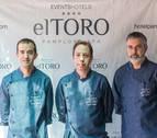 David Yárnoz, con una estrella Michelin, se hace cargo de la cocina de El Toro