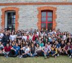 Más de 2.000 alumnos de FP de Navarra han hecho prácticas en empresas europeas desde 1998