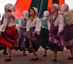 El calendario llena las fiestas de Arbizu