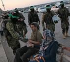 La ONU alerta del deterioro de la situación en Gaza tras diez años del bloqueo israelí