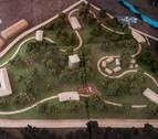 El bosque 'Enneco' abrirá el 8 de julio en Etxarri Aranatz