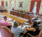 La nueva estructura del tripartito de Tudela costará 59.594 € más al año