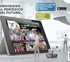 Lee DN+ tablet y gana 100€ a la semana y un gran premio final