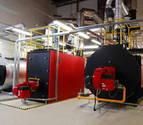 Gas Navarra promueve la transformación de las salas de calderas a gas natural