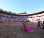 Pamplona mandará su pésame a la familia del torero Iván Fandiño