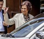 Los 80 años de la reina Sofía: con decenas de actividades y volcada en la familia